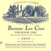2009 Ch de Chorey Beaune 1er les Cras VV
