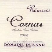 2009 Eric et Joel Durand Cornas 'Premices'