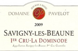 2010 Pavelot Savigny les Beaune 1er Dominode MAGNUM