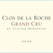 2009 Olivier Bernstein Clos de la Roche