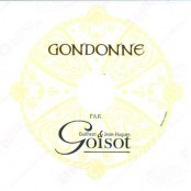 """2010 Goisot Cotes D""""Auxerre Gondonne"""