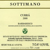 2010 Sottimano Barbaresco Curra MAGNUM