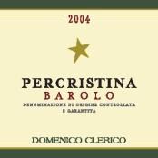 2004 Domenico Clerico Barolo Percristina MAGNUM