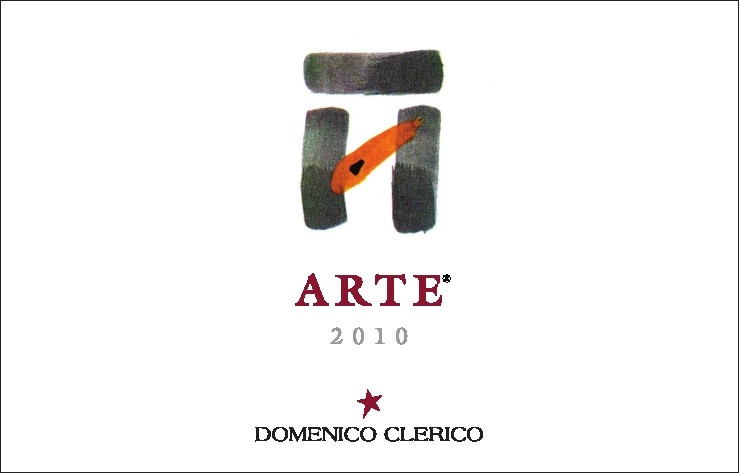 2010 Domenico Clerico Arte Langhe rosso