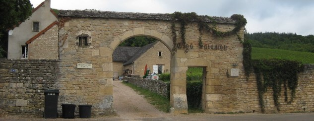 Givry, mercurey, vougeot, chambolle, nuits sud 003
