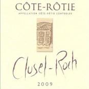 2010 Clusel Roch Cote Rotie Cuvee Classique
