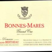 2014 Francois Bertheau Bonnes Mares