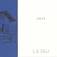 2013 Dominique Belluard Gringet le Feu