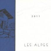 2014 Dominique Belluard Gringet Les Alpes