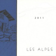 2013 Dominique Belluard Gringet Les Alpes