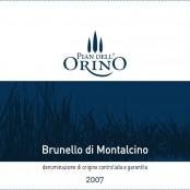 2010 Pian dell'Orino Brunello di Montalcino Versante Amiata