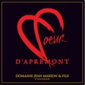 2011 Jean Masson Apremont Coeur