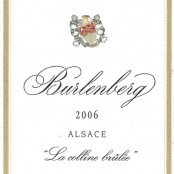 2006 Marcel Deiss Burlenberg Premier cru