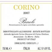 2008 Giovanni Corino Barolo