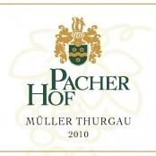2011 Pacherhof Muller Thurgau