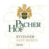 2011 Pacherhof Sylvaner Vecchie Vigne