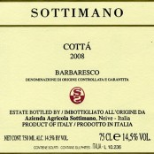 2012 Sottimano Barbaresco Cotta