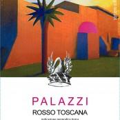 2009 Tenuta di Trinoro Palazzi