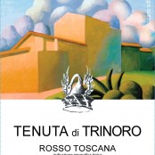 2009 Tenuta di Trinoro Tenuta di Trinoro