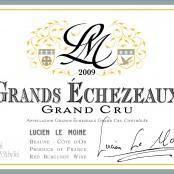2011 Lucien LeMoine Grands Echezeaux