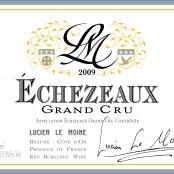 2011 Lucien LeMoine Echezeaux