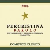 2005 Domenico Clerico Barolo Percristina