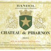 2013 Chateau de Pibarnon Bandol rose 375ml