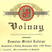 2011 Michel Lafarge Volnay Vendanges Selectionnees