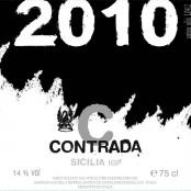2011 Passopisciaro Contrada Chiappemacine