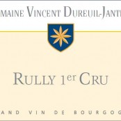 2012 Vincent Dureuil Janthial Rully Chene
