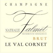 2010 Nathalie Falmet le Val Cornet Brut