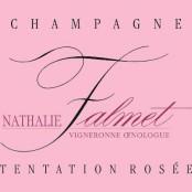 Nathalie Falmet Tentation Brut Rose