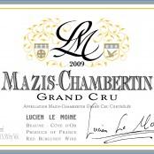 2011 Lucien LeMoine Mazis Chambertin
