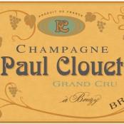Paul Clouet Brut Grand cru 375ml