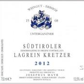 2013 Josephus Mayr Kretzer rose