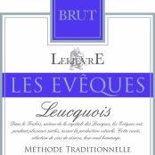 Domaine Lelievre Leucquois Methode Traditionelle les Eveques