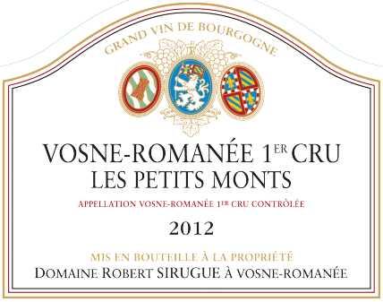 Sirugue Vosne-Romanee