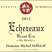 2012 Michel Noellat Echezeaux Grand cru