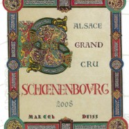 2010 Marcel Deiss Schoenenbourg