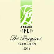 2013 Domaine FL Anjou les Bergeres