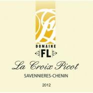 2012 Domaine FL Savennieres Croix Picot