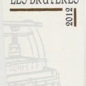 2015 Stephane Tissot Arbois Chardonnay les Bruyeres