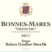 2014 Robert Groffier Bonnes Mares Grand cru