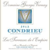 2014 Georges Vernay Condrieu les Terrasses de l'Empire