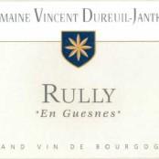 2014 Dureuil Janthail Rully rouge En Guesnes