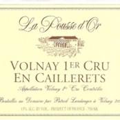 2013 Pousse d'Or Volnay 1er cru En Cailleret
