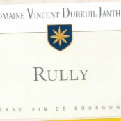 2014 Dureuil Janthial Rully blanc villages