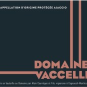 2015 Vaccelli Domaine de Vaccelli rose