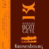 2013 Bott-Geyl Riesling Kronenbourg