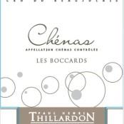 2014 Paul-Henri Thillardon Chénas les Boccards